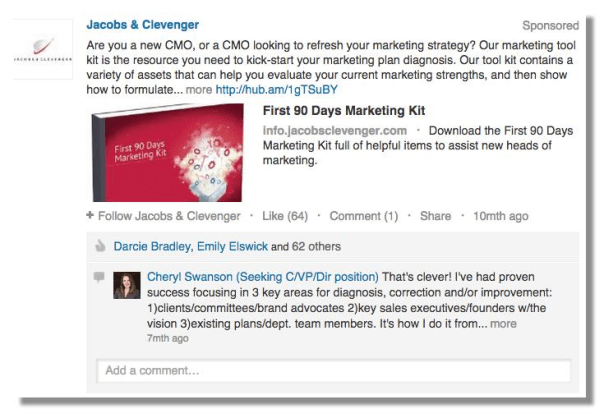 8-linkedin-downloadable-content-ad-example