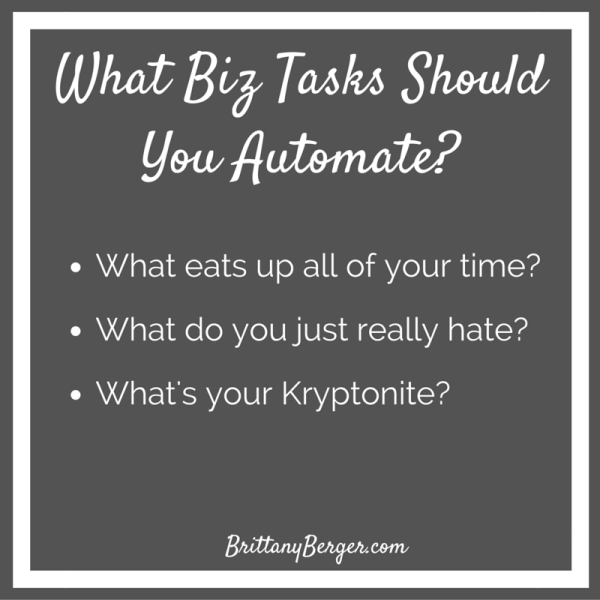 Workflow Automation 101- What Business Tasks Should You Automate