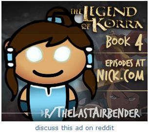 Reddit CPM Display Ad