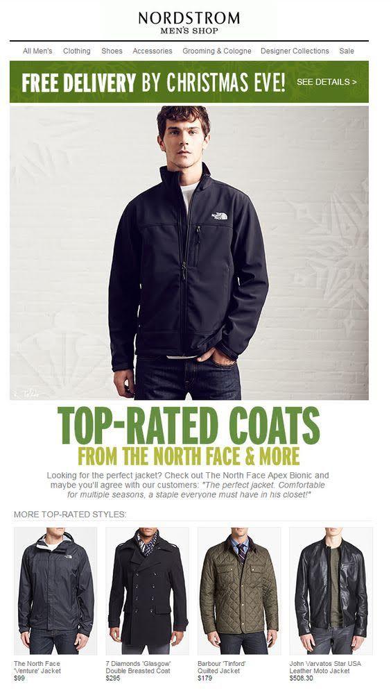 ecommerce-newsletter-nordstrom