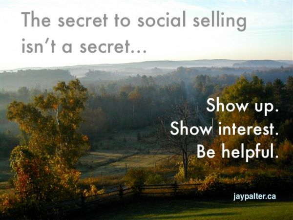 jay-palter-show-up-show-interest-be-helpful-social-selling