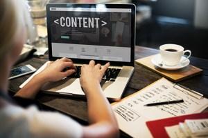 website content not enough enx2 marketing