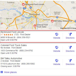Go Local with Your SEO