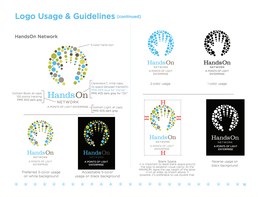 A Simple Brand Style Guide  3 Examples of EasyToUse Brand Style Guides