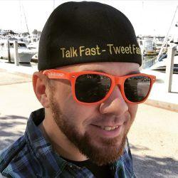 TalkFastTweetFaster