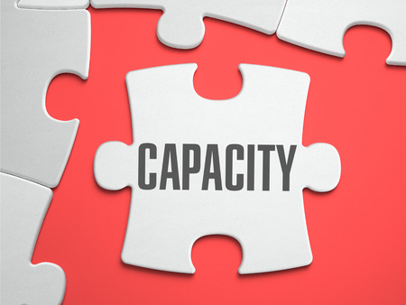 Capacity in Business