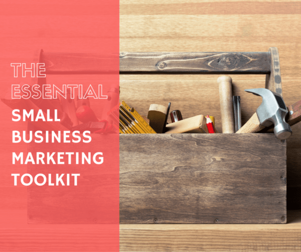 The Essential Business Marketing Tools