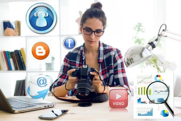 digital skills for PR