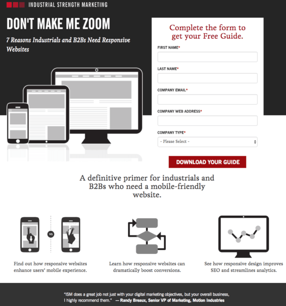 industrial-strength-marketing-landing-page-example