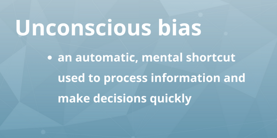 How AI Can Stop Unconscious Bias In Recruiting