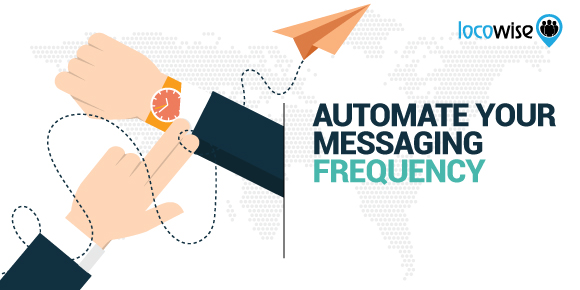 Automate messaging