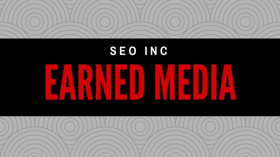 Earned Media Banner - SEO Inc Blog