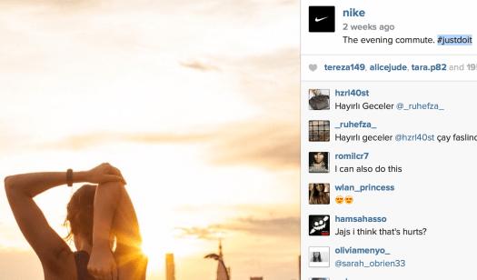 instagram-hashtag-nike