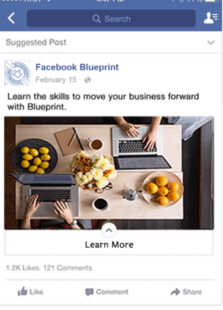 how to create Facebook Canvases