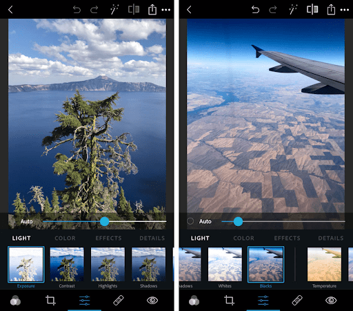 Edit Your Images with Adobe Photoshop Express