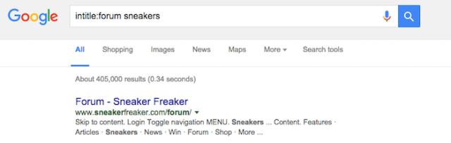 finding-forum-opportunities-google