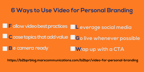 6 Ways to Use Video for Personal Branding (1)