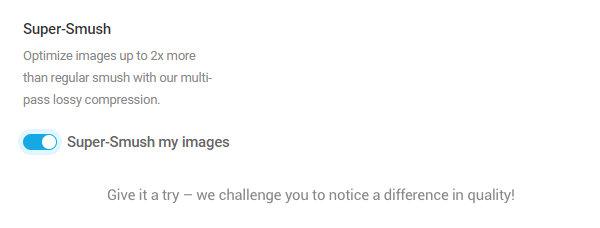 Smush - Optimisation d'image pour améliorer votre référencement | Suvonni