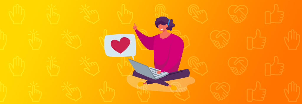 How to Create a Human Connection in B2B Digital Marketing