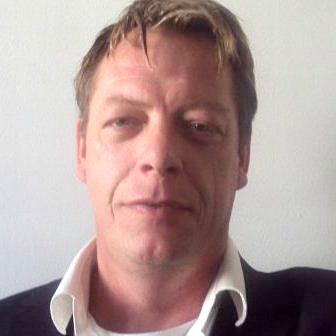 Profielfoto Mark van Harreveld