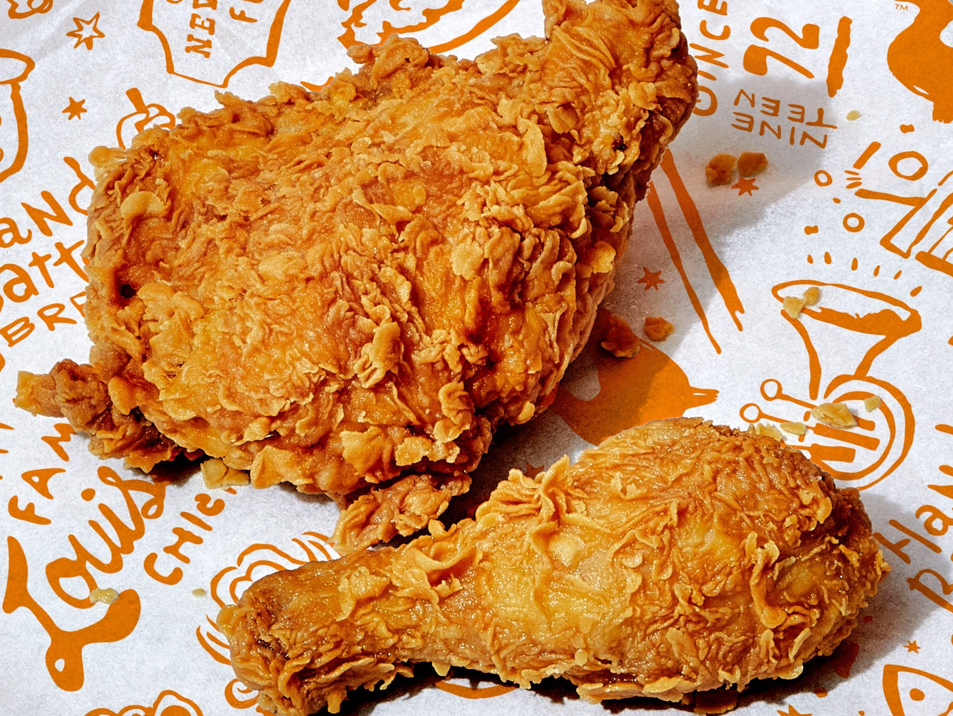 Popeyes is bringing its fried chicken to the UK and it ...