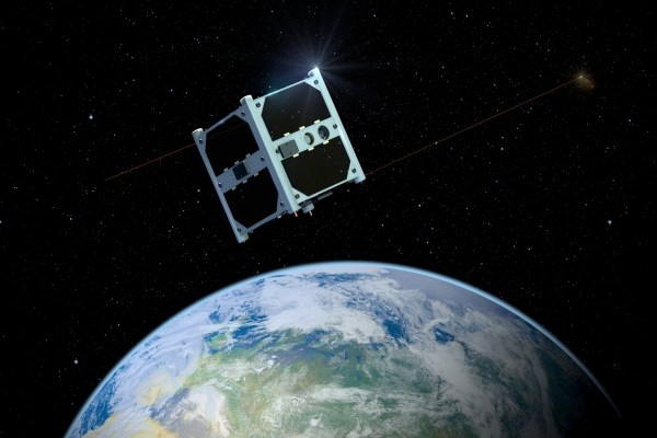 Sky And Space Takes Global Tech Innovation Award Nano-satellites Business