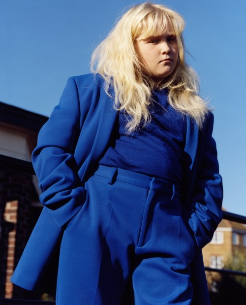 Jamie Hawkesworth for Man About Town spring/summer 2012   Source: Courtesy