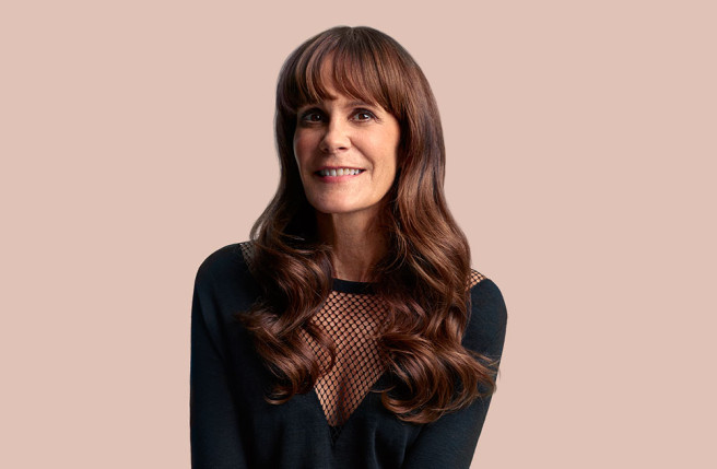 Julie Gilhart - Business of Fashion
