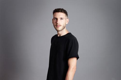 Robert Storey, set designer | Photo: Dominic Neitz for BoF