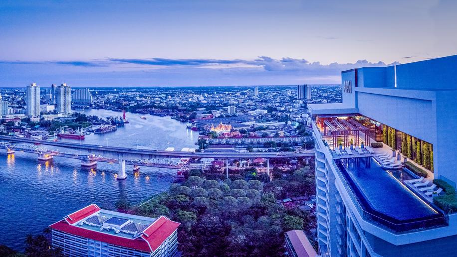 First look Avani Riverside Bangkok enters the MICE arena