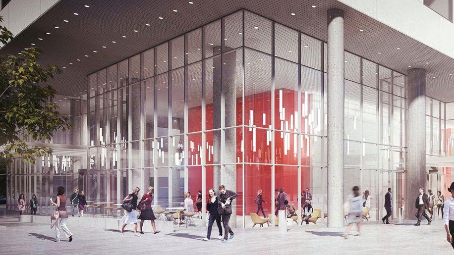 Hyatt Regency to open Seattle property  Business Traveller