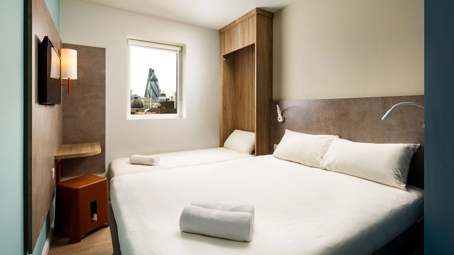Ibis Budget unveils Nest Room  Business Traveller
