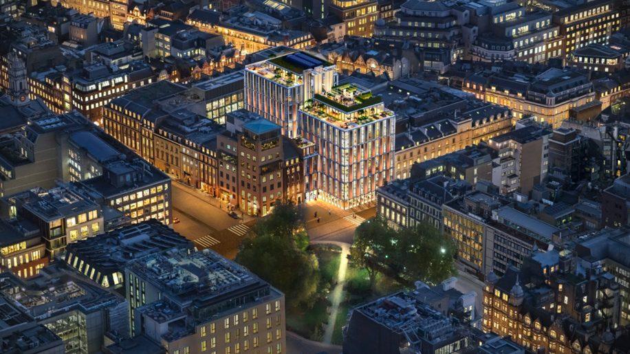 Mandarin Oriental To Open London Mayfair Property Business Traveller