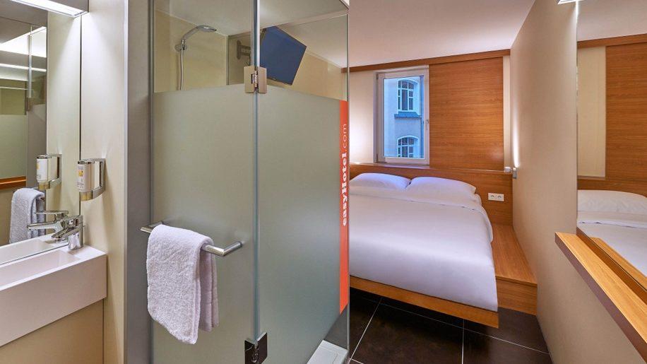 Easyhotel To Open Milton Keynes Property Business Traveller