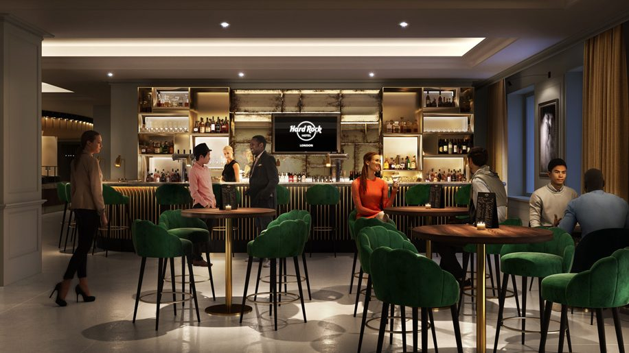 Londons The Cumberland to close ahead of Hard Rock