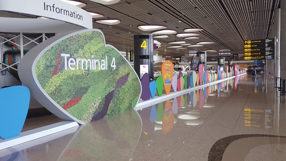 First look: Changi Airport Terminal 4 – Business Traveller