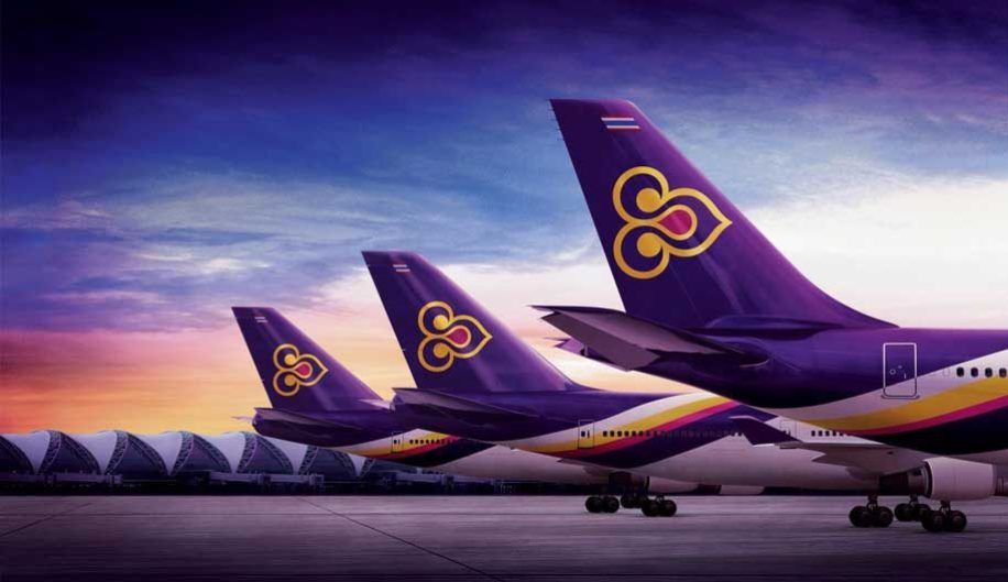 Thai Airways heavily criticised by government minister – Business Traveller