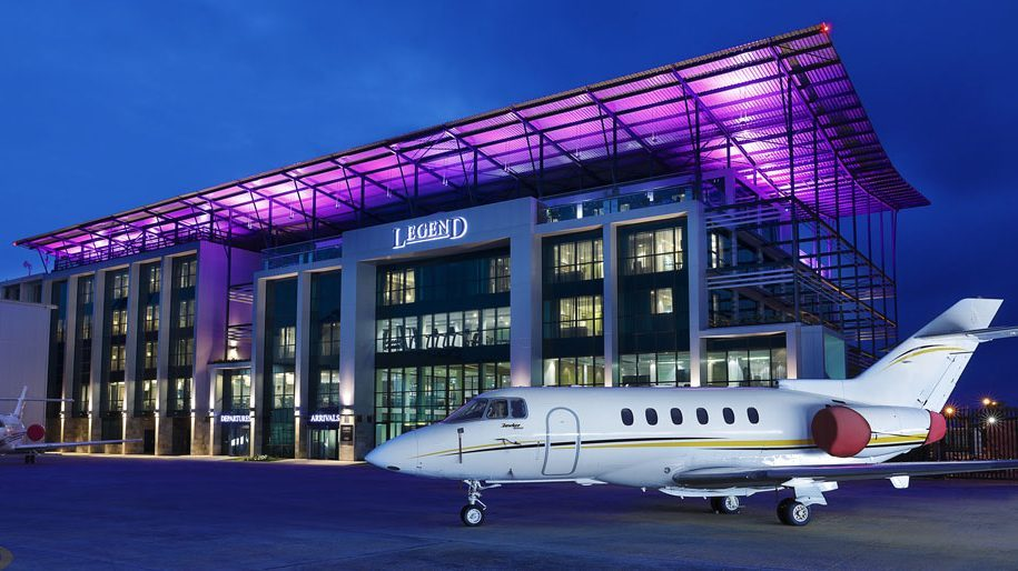 Hilton Opens Curio Collection Property At Lagos Airport Business Traveller
