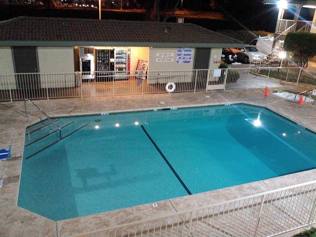 Best Western Cordelia Inn Lodging 4373 Central Pl