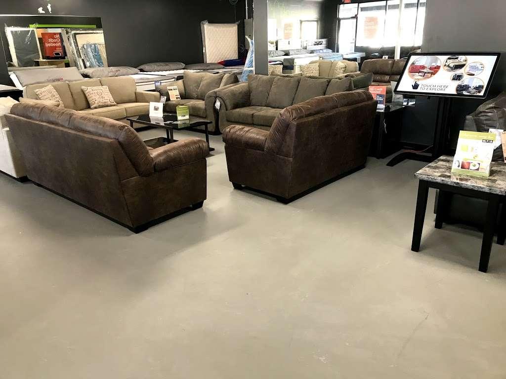 Furniture Stores Kansas City Missouri Couches To Curios