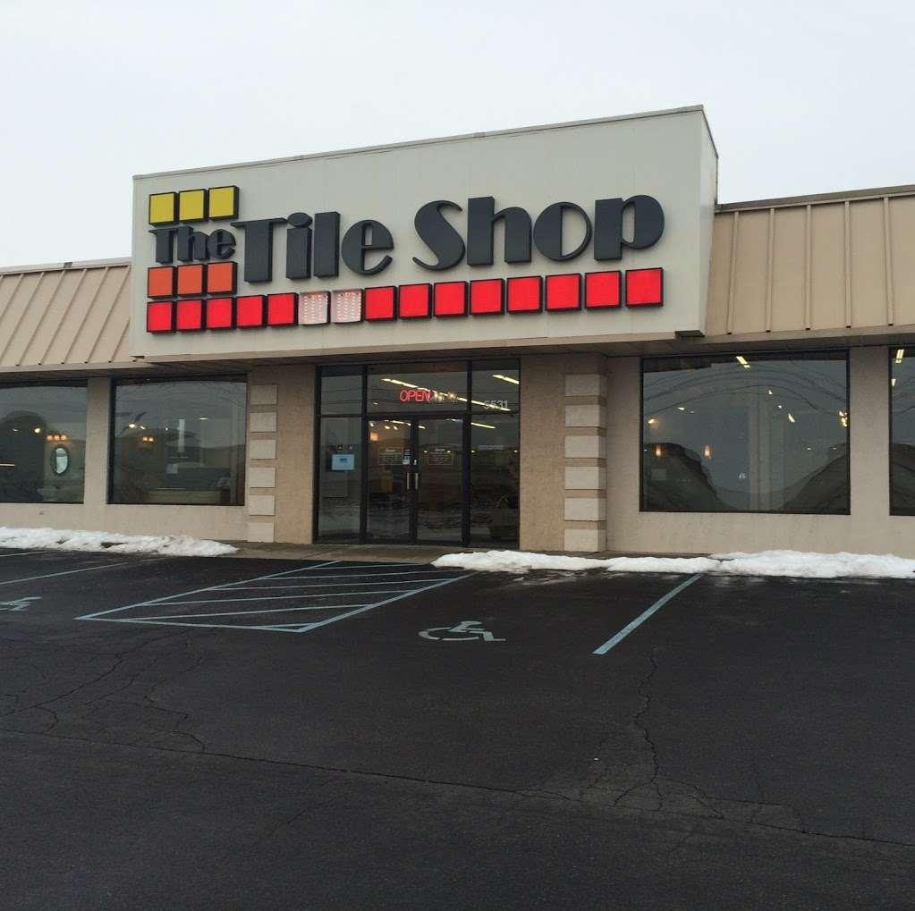 tile shop near me
