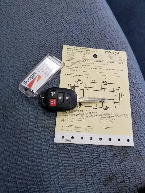 Save on Car Rentals at Omaha - Q St, Omaha... | Budget Car Rental