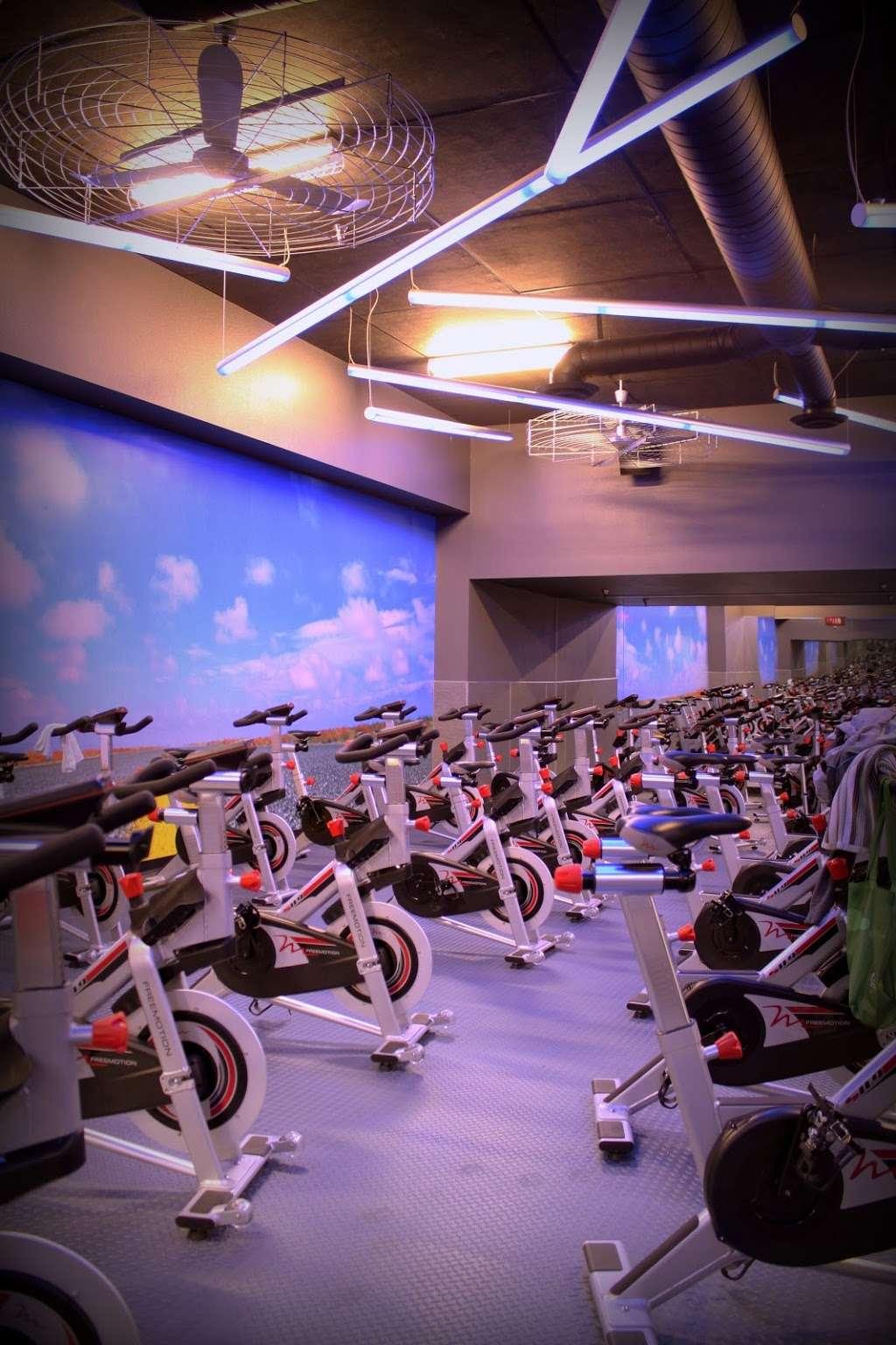24 Hour Fitness Bellflower : fitness, bellflower, Fitness, Class, Schedule, Beach