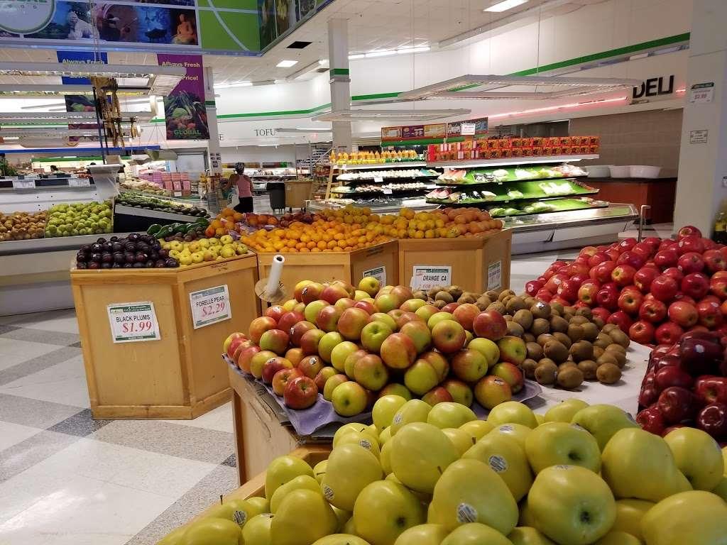 Fresh Market Ashburn Va