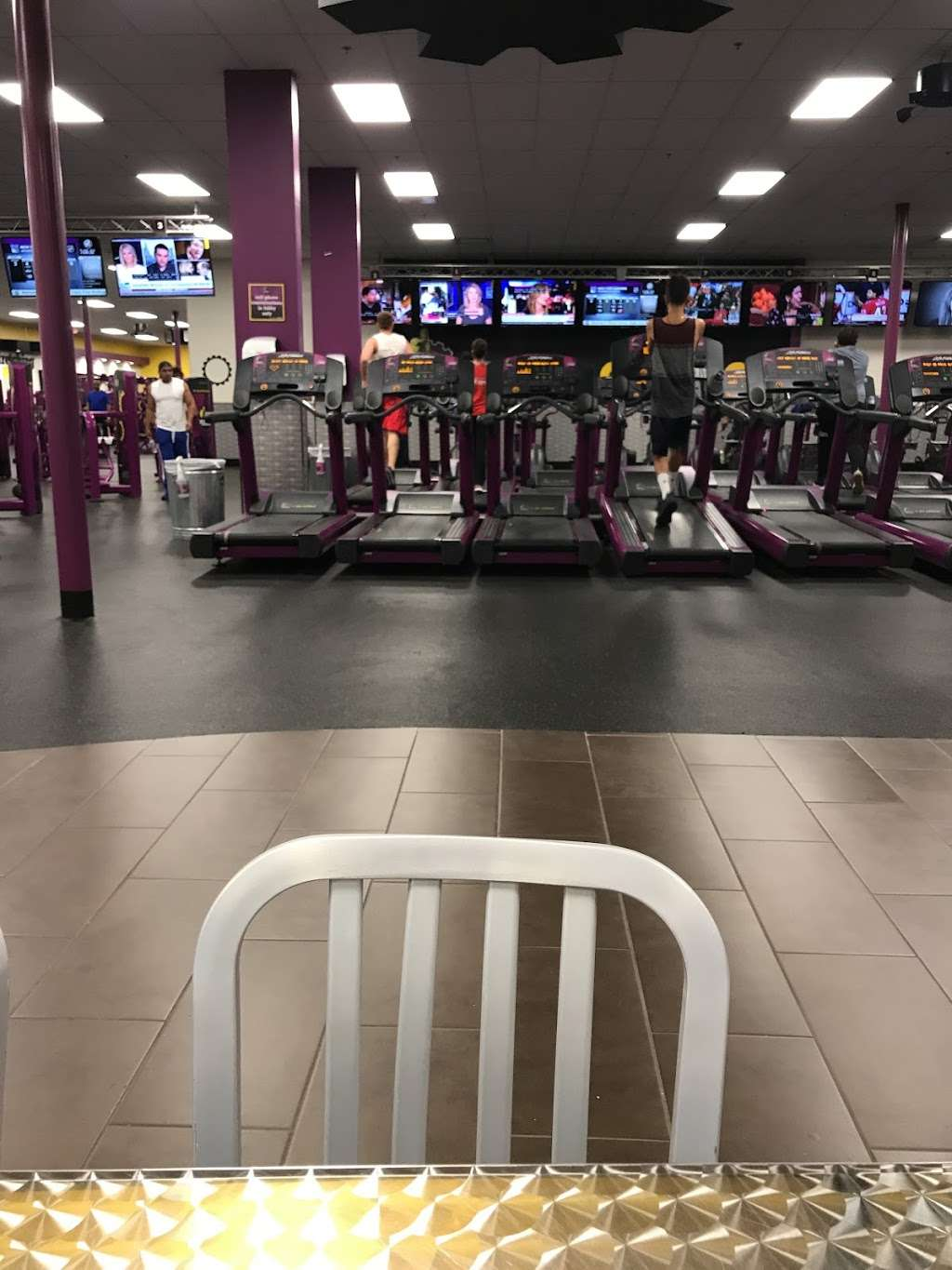 Planet Fitness Somerset Ky : planet, fitness, somerset, Planet, Fitness, Somerset, FitnessRetro