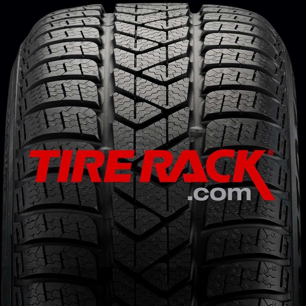 tire rack 300 anchor mill rd new