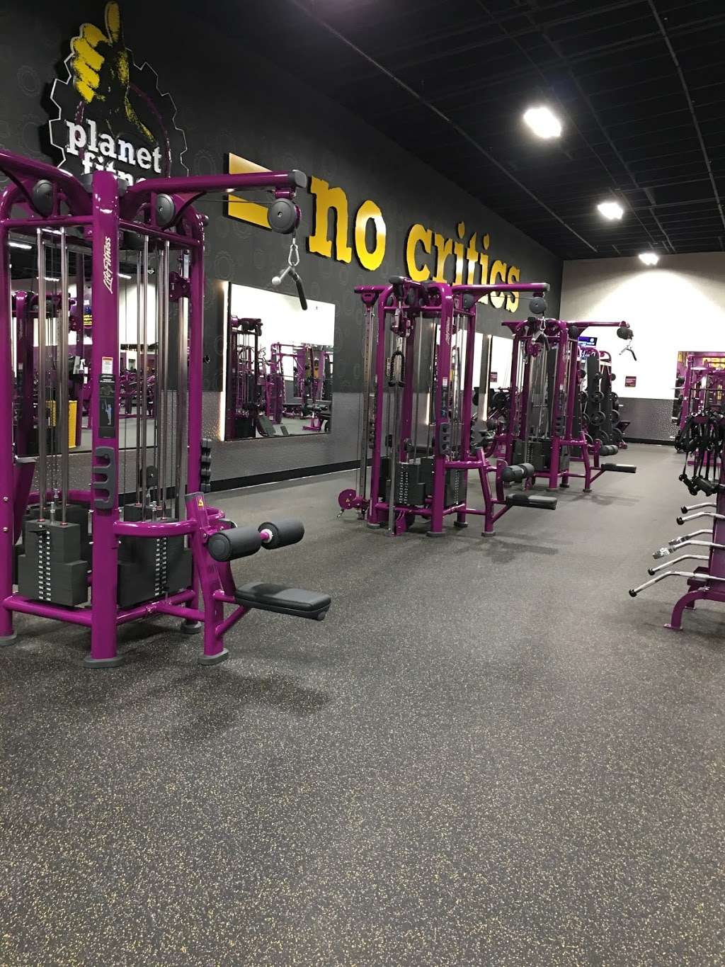 Planet Fitness In Los Angeles : planet, fitness, angeles, Planet, Fitness,, 12832, Rosecrans, Norwalk,, 90650,
