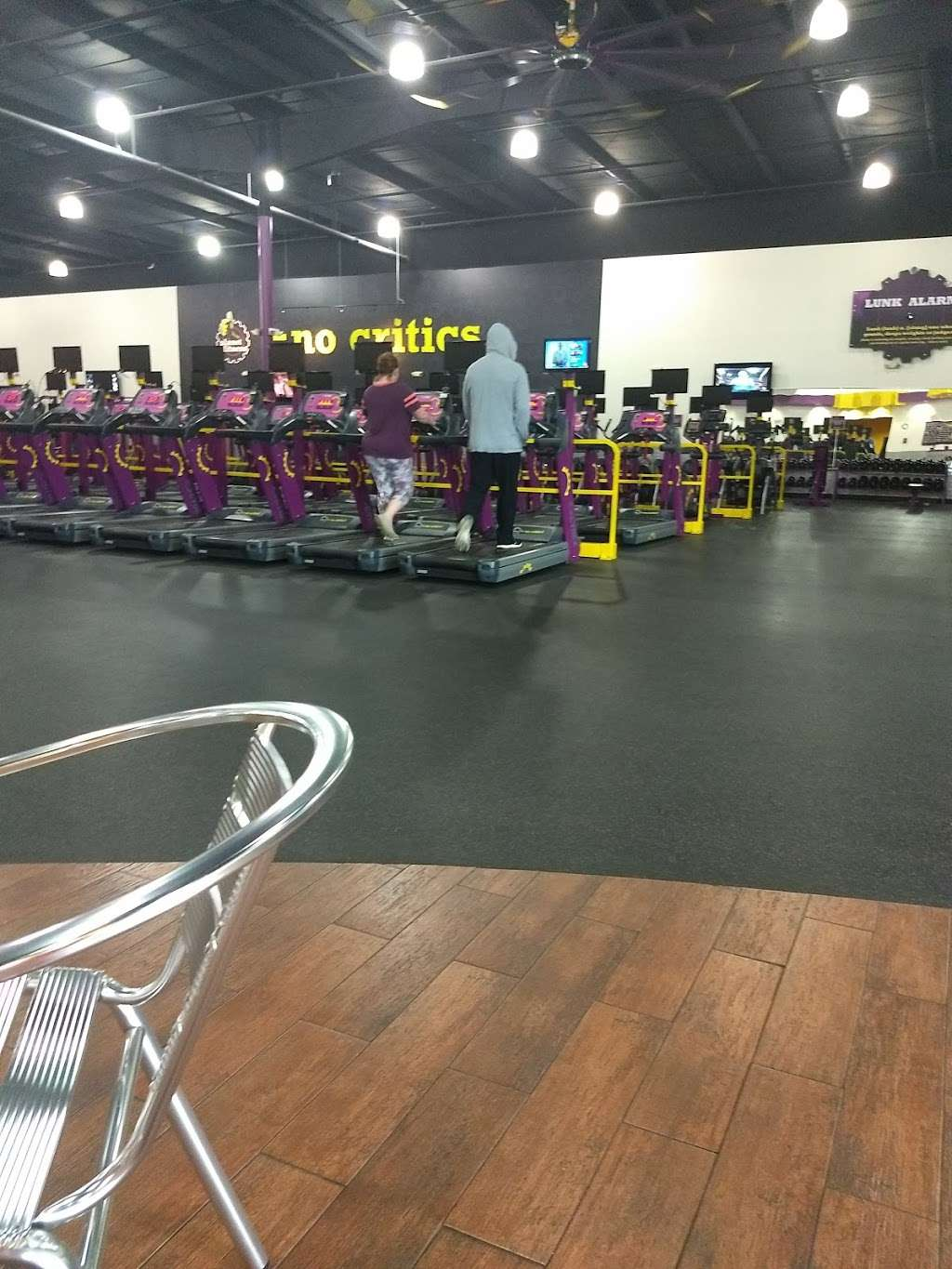 Planet Fitness, 2740 Madison Ave, Indianapolis, IN (2020)