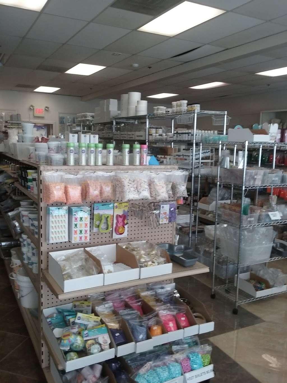 Cannon Baking Supplies : cannon, baking, supplies, Cannons, Candy, Supplies, Clementon, GreenStarCandy