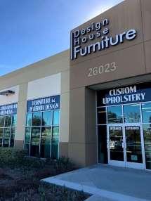 Design House Furniture - Store 26023 Jefferson